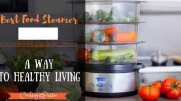 Food Steamer Reviews