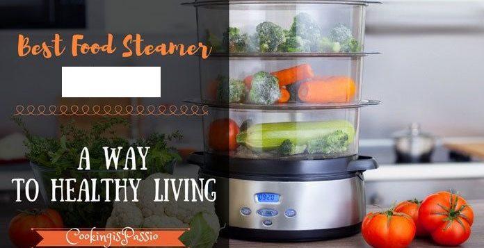 Food Steamer Reviews