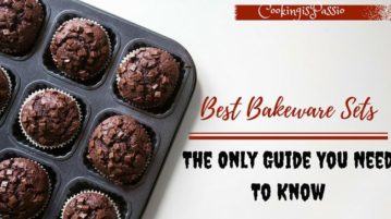 best glass bakeware sets