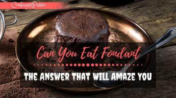 how to make fondant