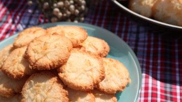 baker's coconut macaroons