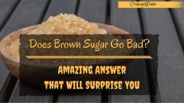 how do you restore hard brown sugar