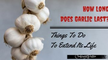 how to store garlic from the garden