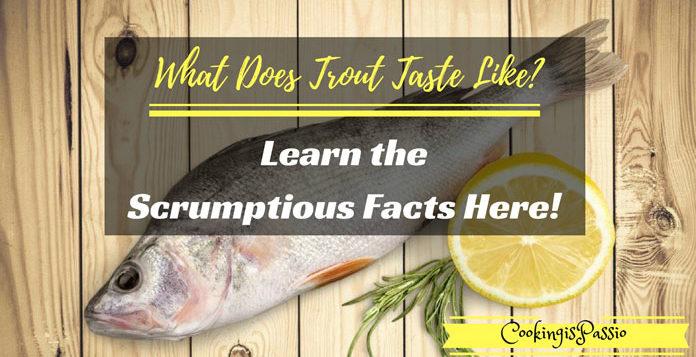 does trout have bones