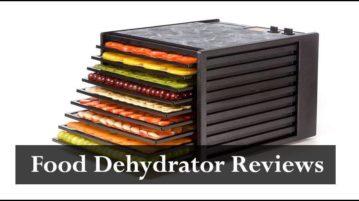 best food dehydrator under $50
