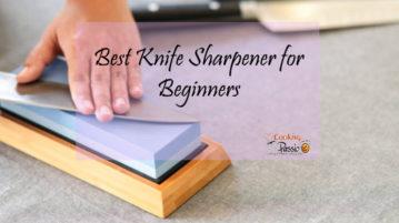 professional knife sharpener