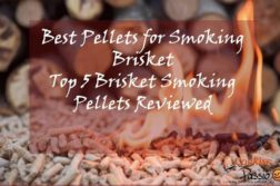 best wood pellets for pizza